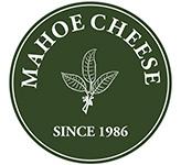 Mahoe Farmhouse Cheese Logo